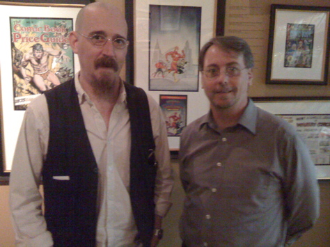Brian Azzarello